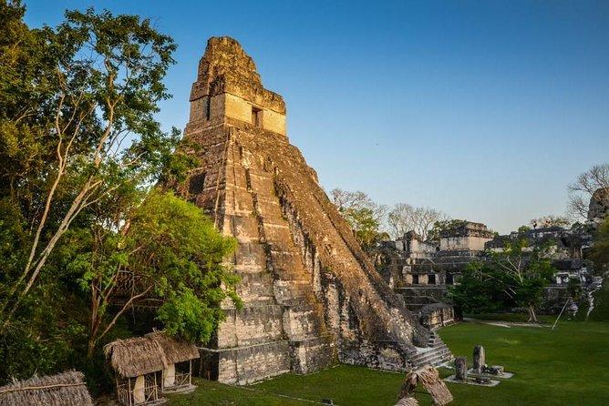 Private Sunset Tour Tikal National Park