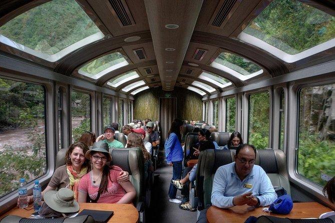 Machu Picchu Full Day | By Trail