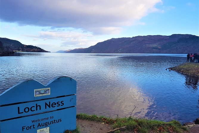 Loch Ness Tour
