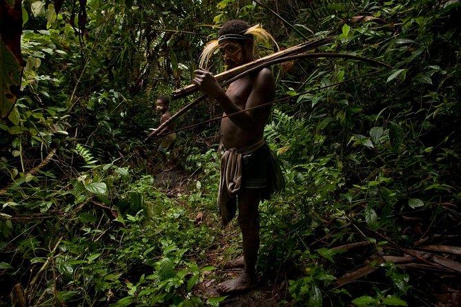 Full Day Tour to Remote Jungle Village