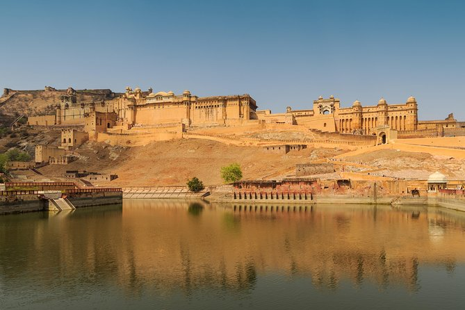 Jaipur Day Tour photo 1