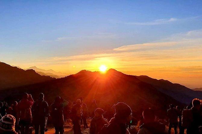 Annapurna Panorama Trekking - 9 Days