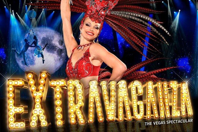 Extravaganza: The Vegas Spectacular at Ballys Las Vegas