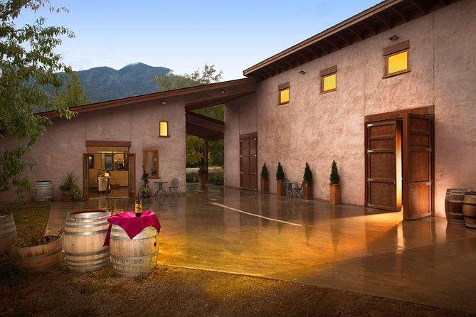 Similkameen Valley Wine Tour