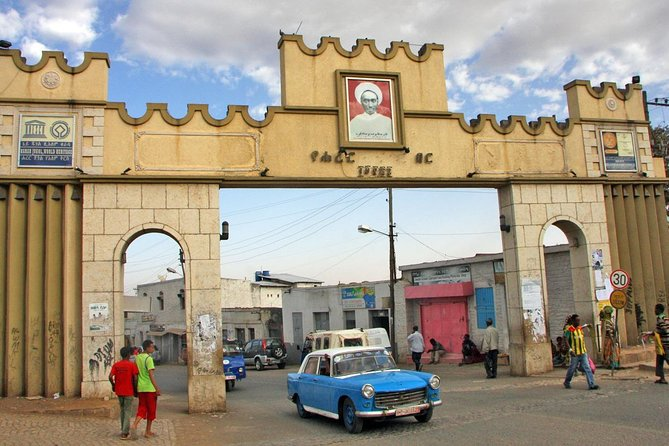 3 day guided tour of Harar and Awash