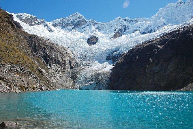 Laguna 69 full day from Huaraz