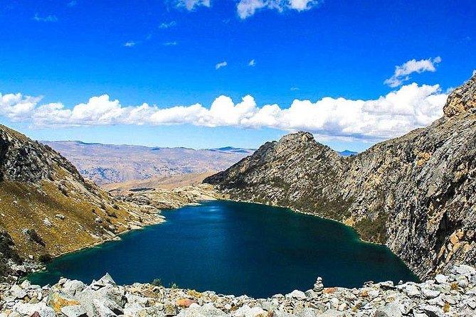 Laguna Churup one day from Huaraz