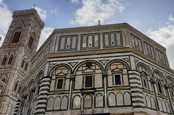 Brunelleschi's Dome Climb: Direct access at fixed times