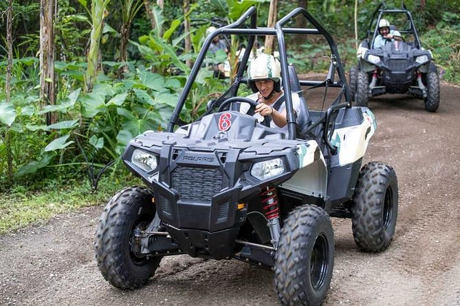 Punta Cana Buggy Private Tour