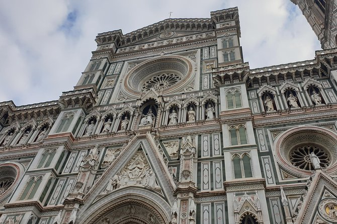 Priority Entry to Florence Cathedral and Exclusive Crypt Tour