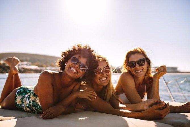 "Capri Boat full day tour with Baia 40 """