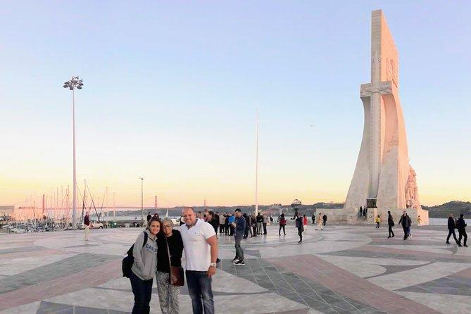 Lisbon Private Deluxe City Tour