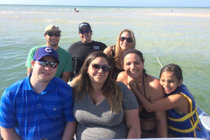 Wicked Waters Boating Adventures! Custom charters for up to six people