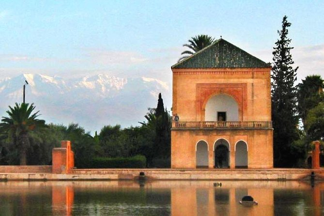 Highlights and Hidden Gems of Marrakesh in 5 hours photo 7