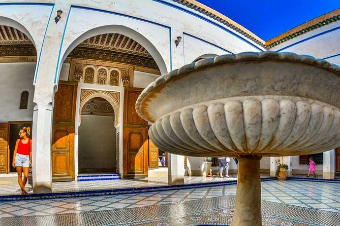 Highlights and Hidden Gems of Marrakesh in 5 hours photo 4