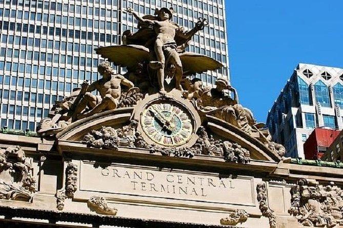 Grand Central Terminal Walking Tour