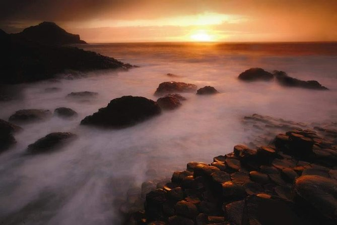 Private Tour Northern Ireland Top Sights Giants Causeway Belfast Adventure photo 328