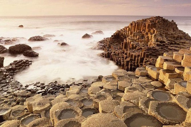 Private Tour Northern Ireland Top Sights Giants Causeway Belfast Adventure photo 472