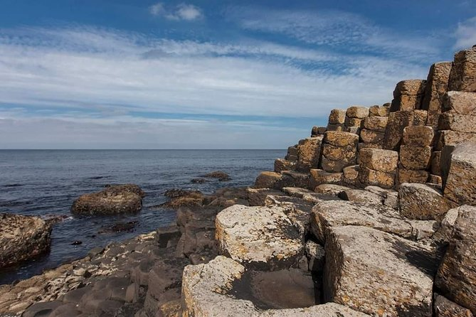 Private Tour Northern Ireland Top Sights Giants Causeway Belfast Adventure photo 88