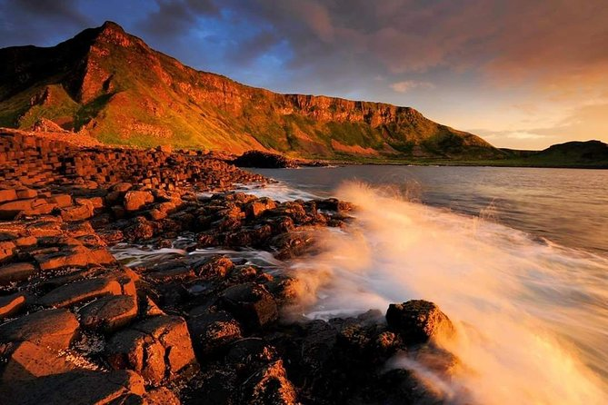 Private Tour Northern Ireland Top Sights Giants Causeway Belfast Adventure photo 314
