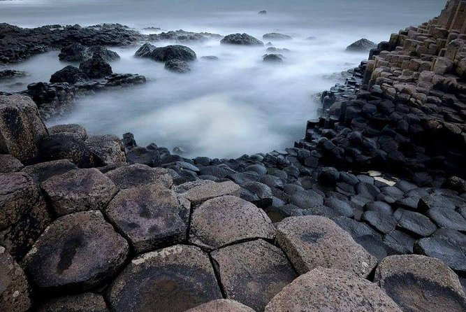 Private Tour Northern Ireland Top Sights Giants Causeway Belfast Adventure photo 401