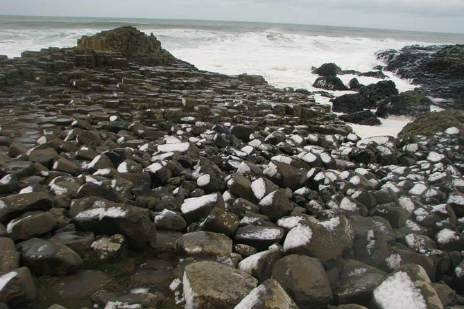 Private Tour Northern Ireland Top Sights Giants Causeway Belfast Adventure photo 234