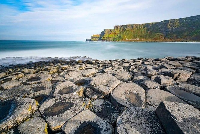 Private Tour Northern Ireland Top Sights Giants Causeway Belfast Adventure photo 164