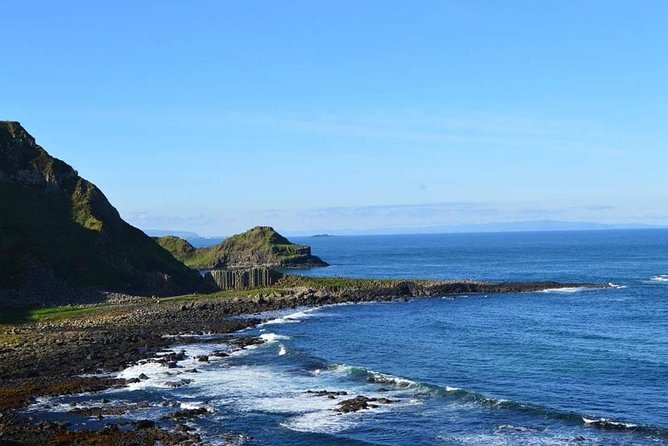 Private Tour Northern Ireland Top Sights Giants Causeway Belfast Adventure photo 118