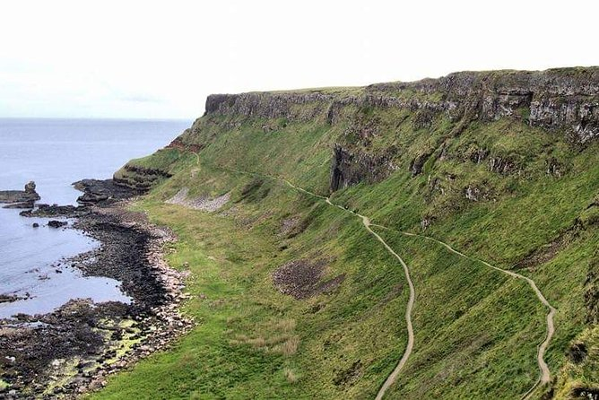 Private Tour Northern Ireland Top Sights Giants Causeway Belfast Adventure photo 532