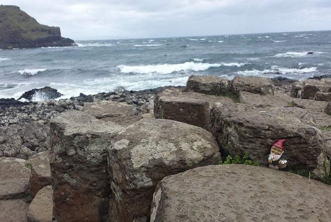 Private Tour Northern Ireland Top Sights Giants Causeway Belfast Adventure photo 481