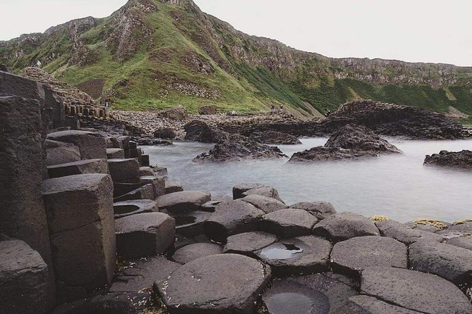 Private Tour Northern Ireland Top Sights Giants Causeway Belfast Adventure photo 50