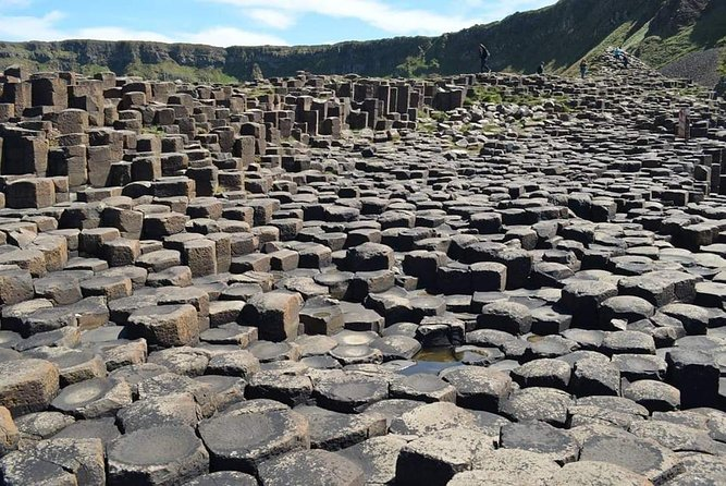 Private Tour Northern Ireland Top Sights Giants Causeway Belfast Adventure photo 497