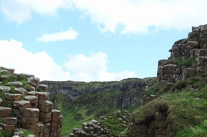 Private Tour Northern Ireland Top Sights Giants Causeway Belfast Adventure photo 465
