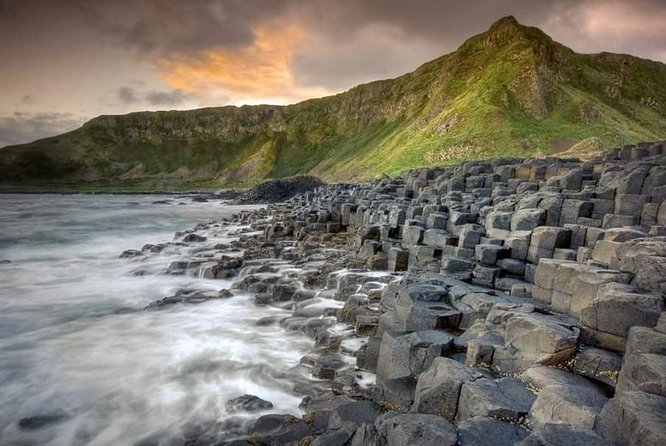 Private Tour Northern Ireland Top Sights Giants Causeway Belfast Adventure photo 522