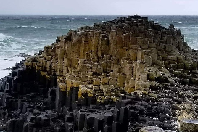 Private Tour Northern Ireland Top Sights Giants Causeway Belfast Adventure photo 301