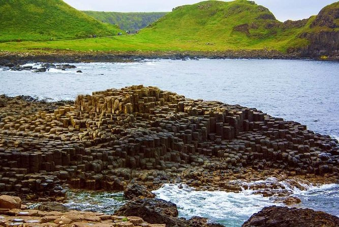 Private Tour Northern Ireland Top Sights Giants Causeway Belfast Adventure photo 459