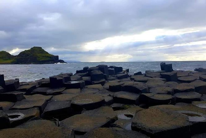 Private Tour Northern Ireland Top Sights Giants Causeway Belfast Adventure photo 510