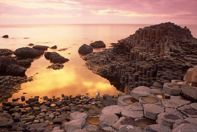 Private Tour Northern Ireland Top Sights Giants Causeway Belfast Adventure photo 355