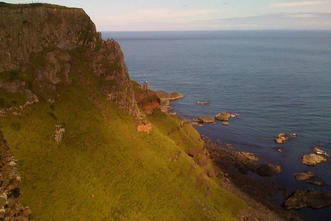 Private Tour Northern Ireland Top Sights Giants Causeway Belfast Adventure photo 427
