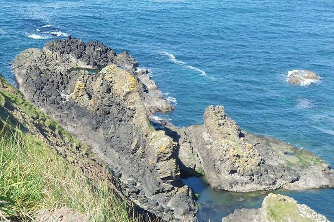 Private Tour Northern Ireland Top Sights Giants Causeway Belfast Adventure photo 162