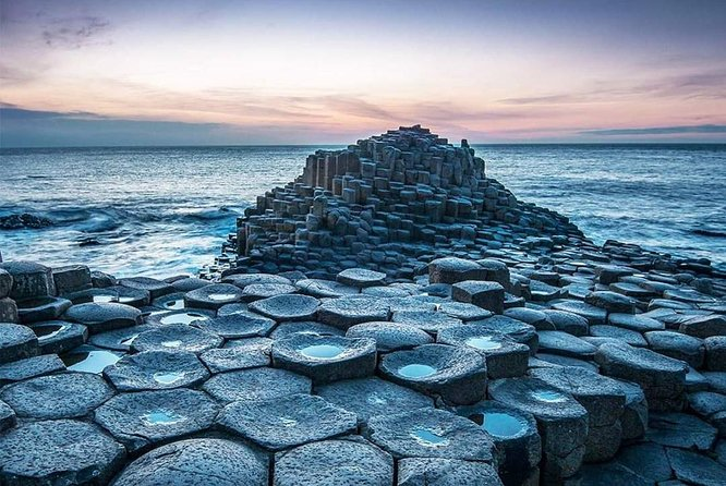 Private Tour Northern Ireland Top Sights Giants Causeway Belfast Adventure photo 101