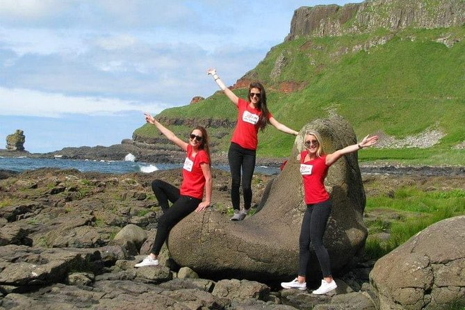 Private Tour Northern Ireland Top Sights Giants Causeway Belfast Adventure photo 337
