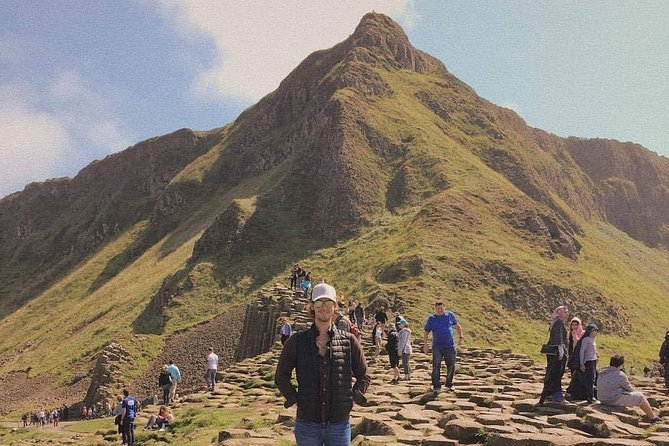 Private Tour Northern Ireland Top Sights Giants Causeway Belfast Adventure photo 37