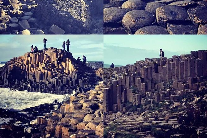 Private Tour Northern Ireland Top Sights Giants Causeway Belfast Adventure photo 397