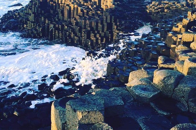 Private Tour Northern Ireland Top Sights Giants Causeway Belfast Adventure photo 244