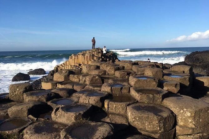 Private Tour Northern Ireland Top Sights Giants Causeway Belfast Adventure photo 77