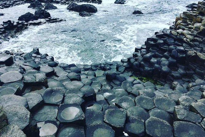 Private Tour Northern Ireland Top Sights Giants Causeway Belfast Adventure photo 453