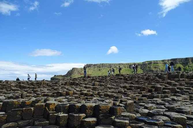 Private Tour Northern Ireland Top Sights Giants Causeway Belfast Adventure photo 154