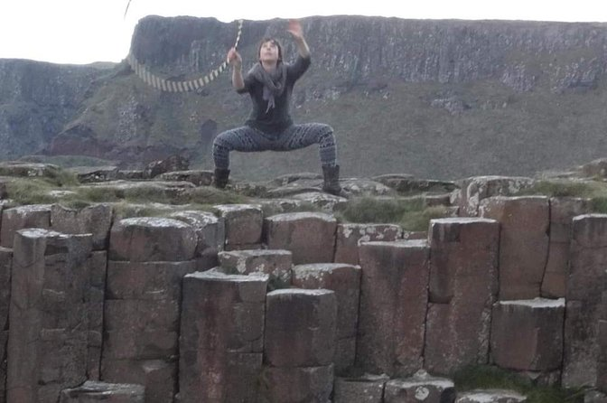 Private Tour Northern Ireland Top Sights Giants Causeway Belfast Adventure photo 124