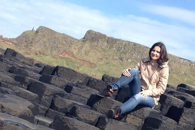 Private Tour Northern Ireland Top Sights Giants Causeway Belfast Adventure photo 167